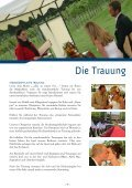 Hochzeitsmappe 2012 - Page 7