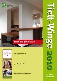 infoblad-Tielt-Winge-mei,juni 2010 - gemeente Tielt-Winge