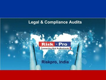 Riskpro Legal and Compliance Audits.pdf