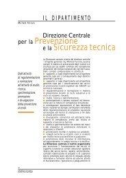 LUGLIO-AGOSTO 7 ok2 - Obiettivo Sicurezza - Corpo Nazionale dei ...