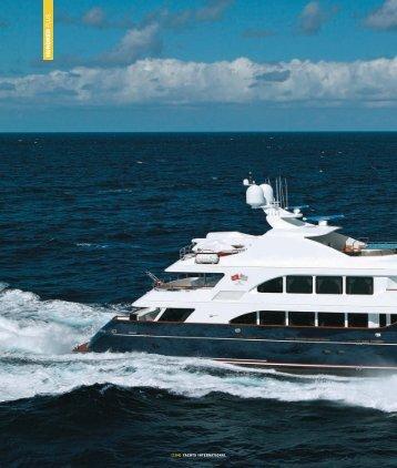 HUNDRED PLUS - Trinity Yachts
