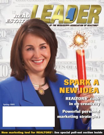 Spring 2005 - Mississippi Association of REALTORS