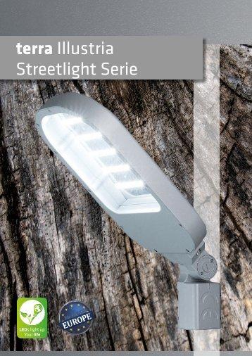 terra Illustria Streetlight Serie (neues Update verfügbar)