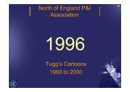 Calendar Slide Show 1996 - ISM Code
