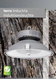 terra Inductria Induktionsleuchte (neues Update verfügbar)