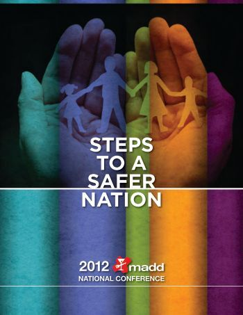 STEPS TO A SAFER NATION - MADD