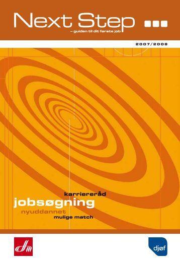 jobsøgning - DG Media