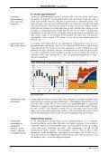 Konjunkturrapport Norge - Handelsbanken - Page 6