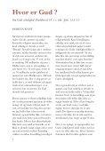 Hvor er Gud - Herning og Gjellerup Valgmenigheder - Page 2