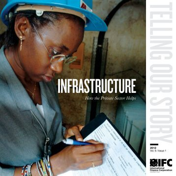 How the Private Sector Helps - IFC