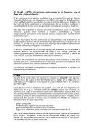 EN PLANO CORTO: Herramientas audiovisuales en la Educación ...