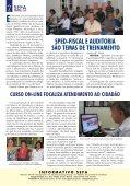 Informativo nº 149 - Fevereiro - Sefa - Page 2