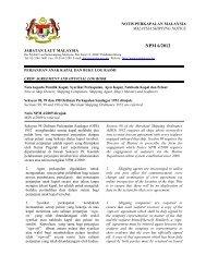 Perjanjian Anak Kapal Dan Buku Log Rasmi - Jabatan Laut Malaysia