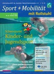 Ausgabe September 2010 zum downloaden als PDF - Rollikids