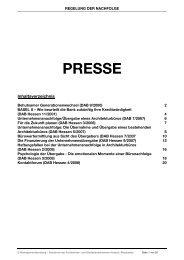 Teil 1 (4 MB) - akh.de - Vergabe + Wettbewerbe - Architekten- und ...