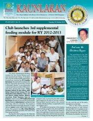 23 - Rotary Club of Makati