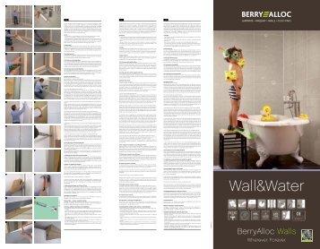 BerryAlloc Walls