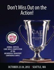 OCTOBER 22-24, 2012 SEATTLE, WA