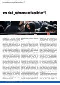 """AUTONOME NATIONALISTEN"" – Neonazis im Wandel - AKKU ... - Seite 4"