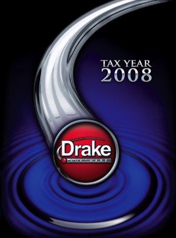 DrakeSoftware – Drake Software