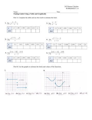 Honors Pre-Calculus Probability Worksheet #1 - Hinsdale Township ...