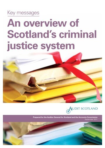 criminal justice system an overview The article also discusses research findings related to domestic violence and the criminal justice system, along with current controversies concerning the justice approach to domestic.