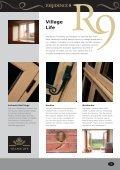 Residence 9 Brochure - Winstanley Windows - Page 3