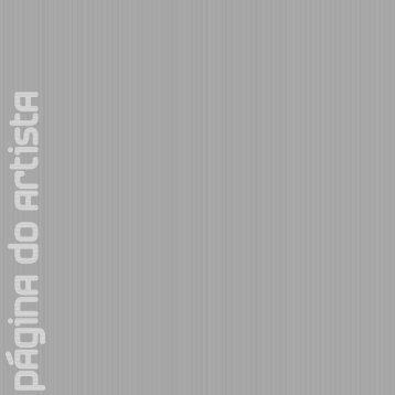 O fanzine paradigmático da Bailarina de Vermelho - UFF