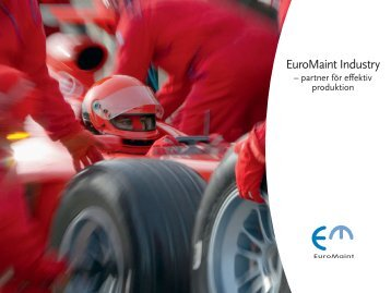 EuroMaint Industry