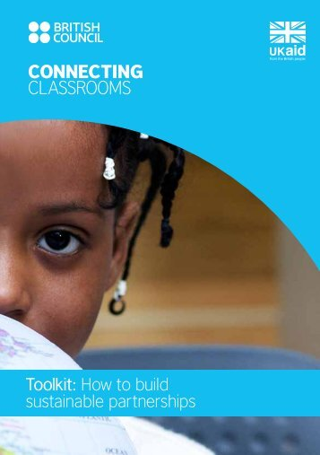 Sustainability toolkit - British Council Schools Online