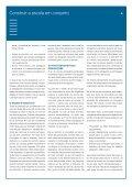 Construir a escola em conjunto Informação aos pais sobre a ... - Page 4