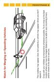 Sharing the Road with Pedestrians - ADOT Bicycle & Pedestrian ... - Page 5