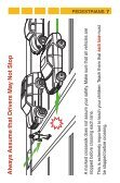 Sharing the Road with Pedestrians - ADOT Bicycle & Pedestrian ... - Page 7