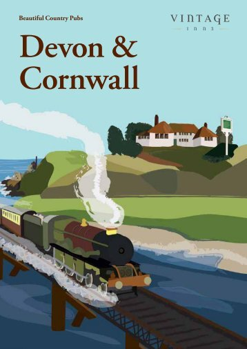 Download the Devon and Cornwall Collection Guide - Vintage Inns