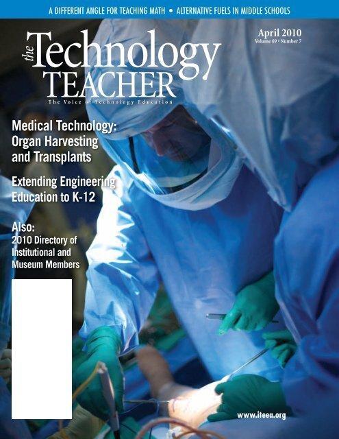 Medical Technology: organ harvesting and Transplants