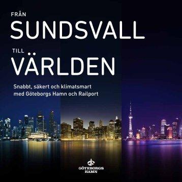 Läs mer - Göteborgs hamn