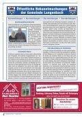 Kurier - Langenbach - Seite 4