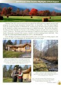 2011 Annual Report - Friends of the Smokies - Page 5