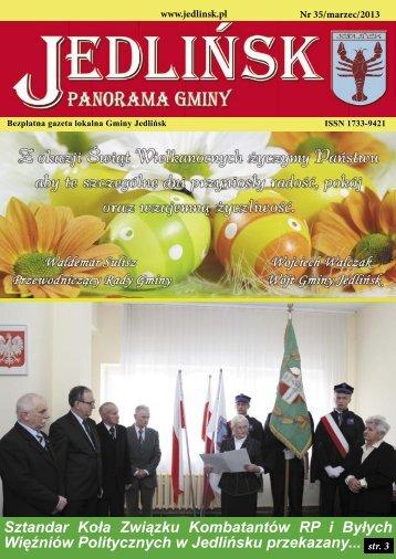 35 - Jedlińsk, Urząd Gminy
