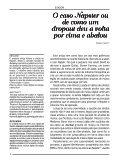 Logos 15 - altera..es Gisela.pmd - Logos - Uerj - Page 5