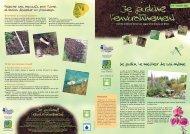 Je jardine avec l'environnement n°4 - Ville de Lannion
