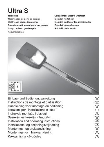 Ultra S - Normstahl