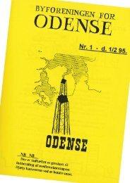 februar 1995 - Byforeningen for Odense
