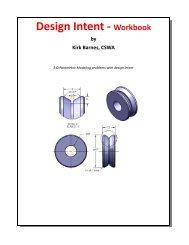 Design Intent - Workbook - The SolidWorks Blog