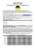 PA5360 & PA5860 Series - GERMAN Operator Manual - McConnel - Seite 2