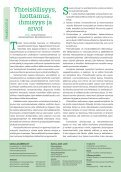 Areena-aikakauslehti - Kansalaisareena - Page 2