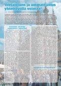 Areena-aikakauslehti - Kansalaisareena - Page 4