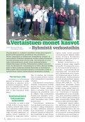 Areena-aikakauslehti - Kansalaisareena - Page 6