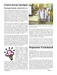 July 2005 Central Avenue Newsletter (PDF 1.37mb) - Page 7