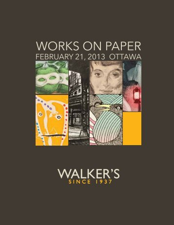 Walker's Auctions